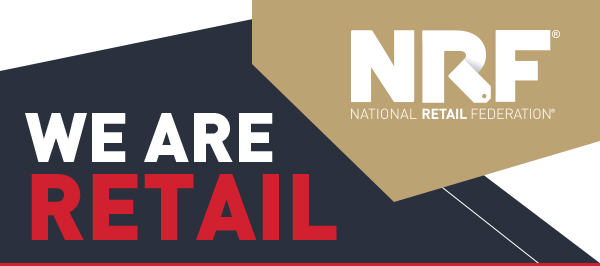 NRF | WE ARE RETAIL