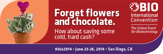Forget flowers and chocolate. How about saving some cold, hard cash?